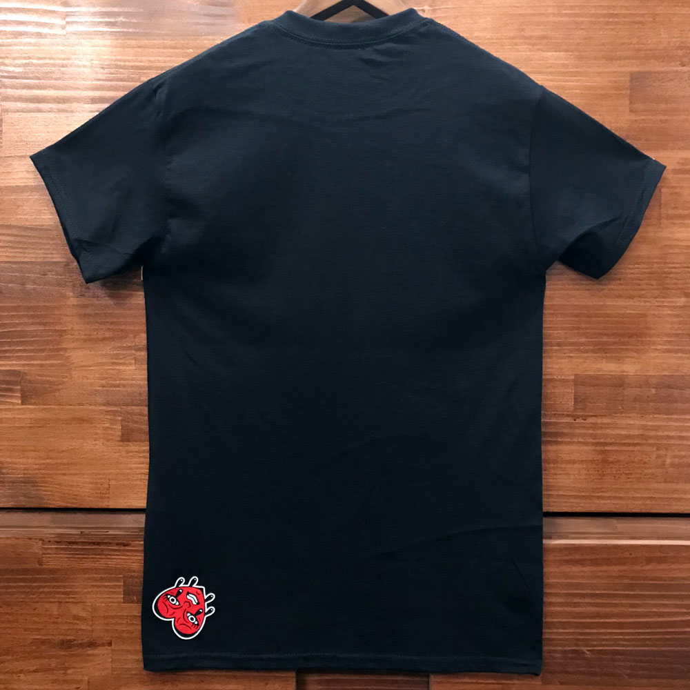 T005 black
