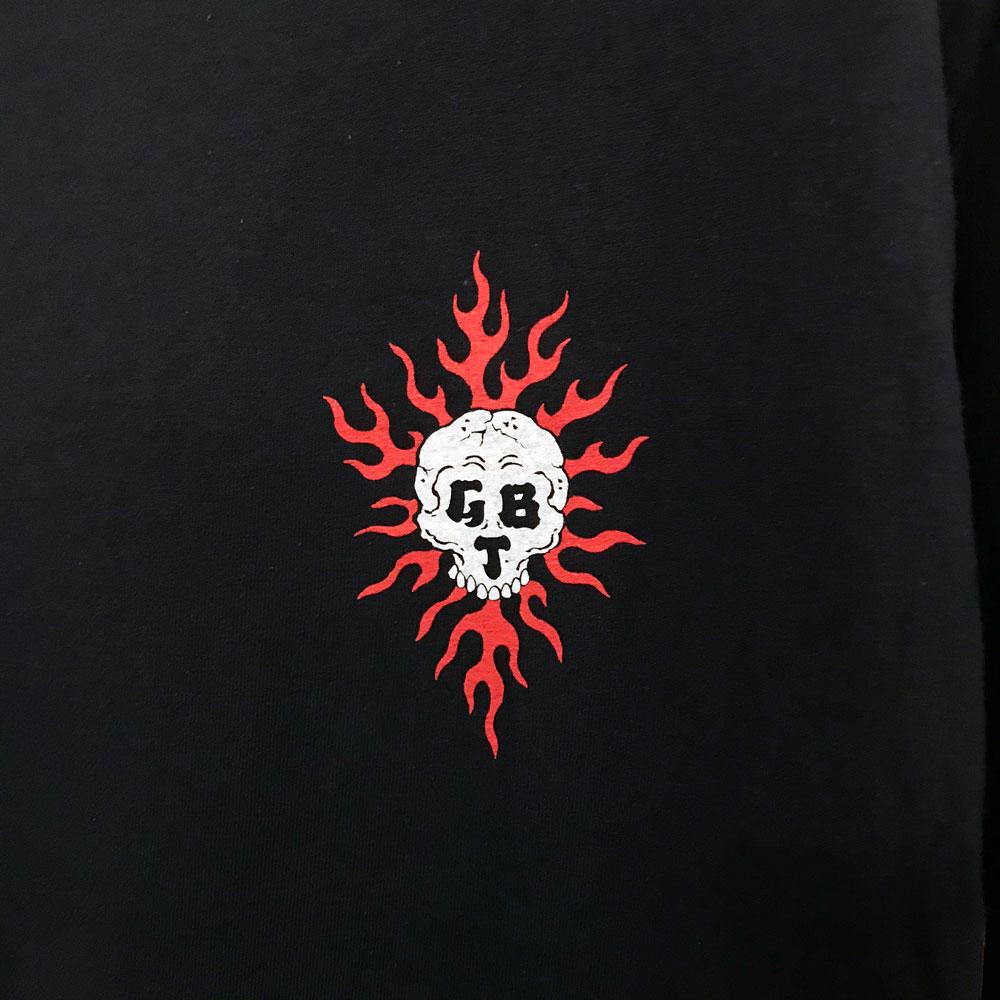 gbt tee006