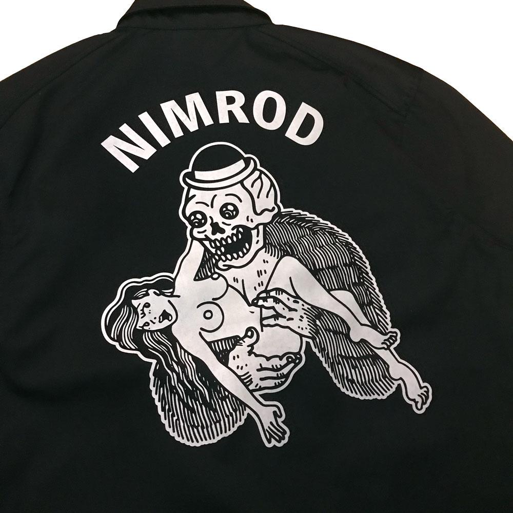 NIMROD Jacket 003