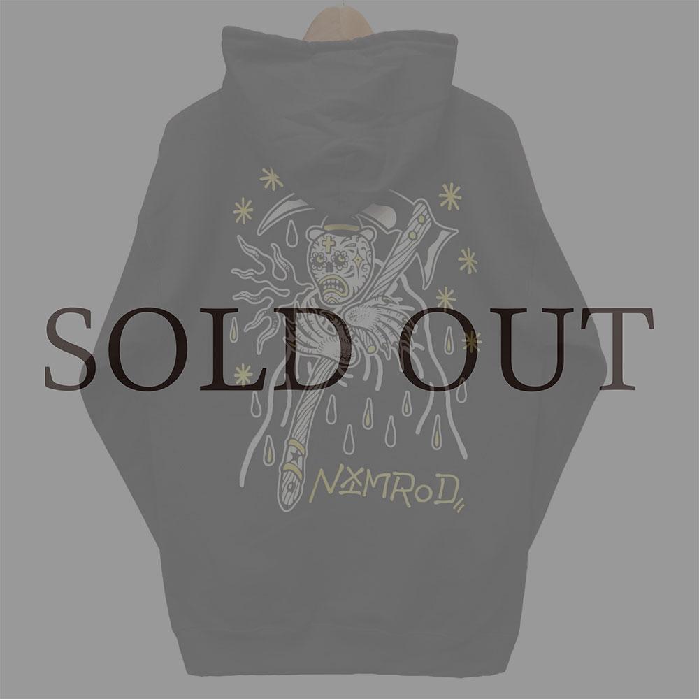 ILLROD hoodie