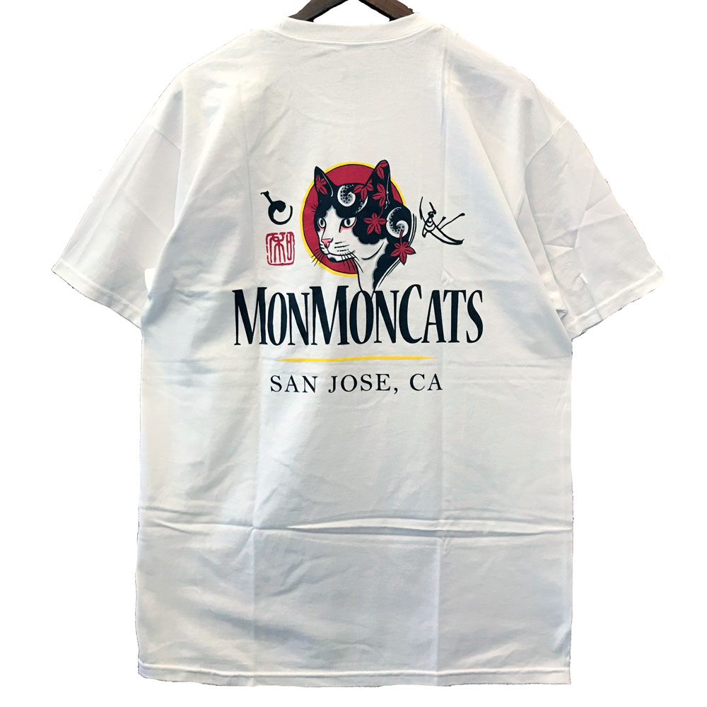 Monmon Tee004