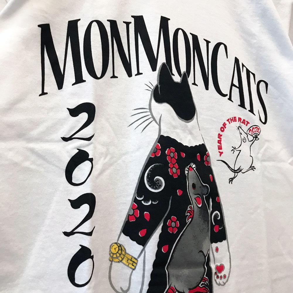 Monmon Tee001
