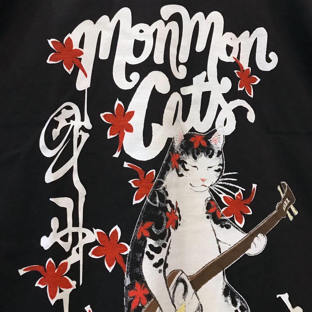 Monmon Tee002