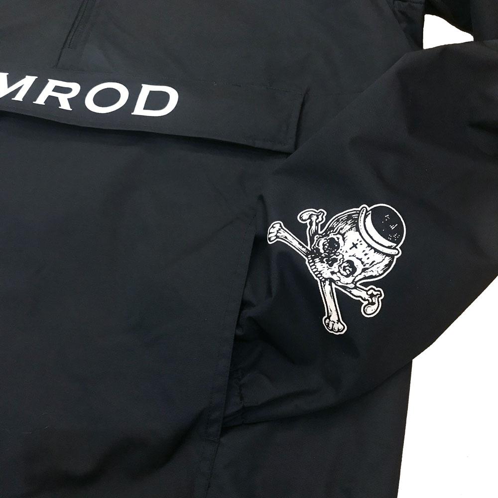 NIMROD Jacket 001